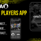 New GPA Players App